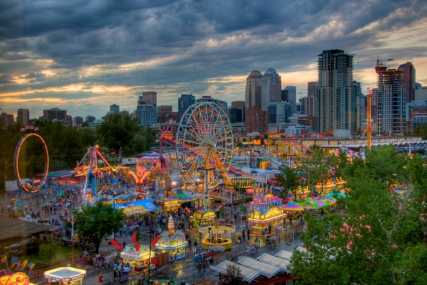 Calgary ReMax - Things to do in Calgary